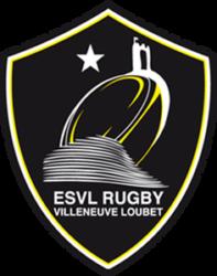 Ecole de Rugby de Villeneuve-Loubet