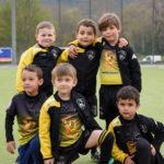 U6 Saison 2016-2017